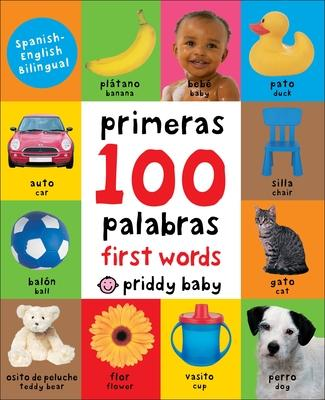 First 100 Padded: First 100 Words Bilingual