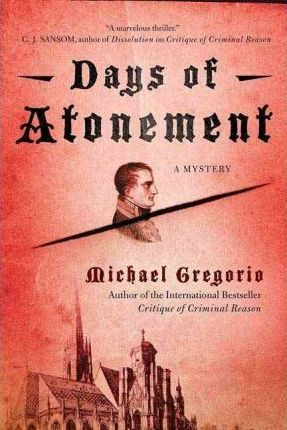 Days of Atonement Cover Image
