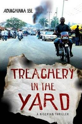 Treachery in the Yard