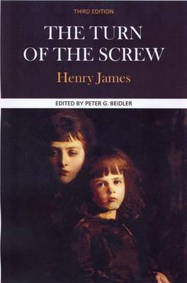 Image result for the turn of the screw book