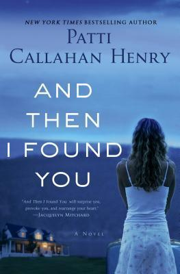 And Then I Found You Cover Image