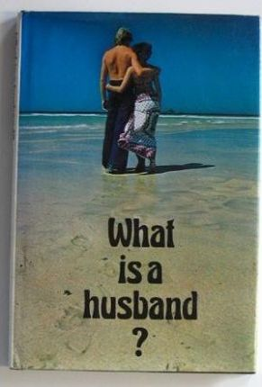 What is a Husband?