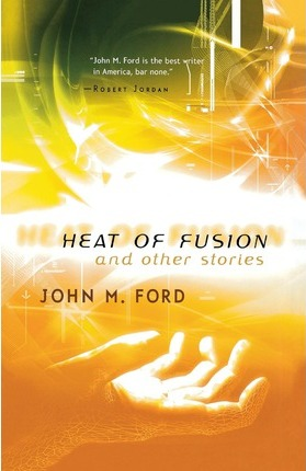 Heat of Fusion and Other Stories