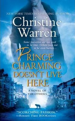 Prince Charming Doesn't Live Here Cover Image