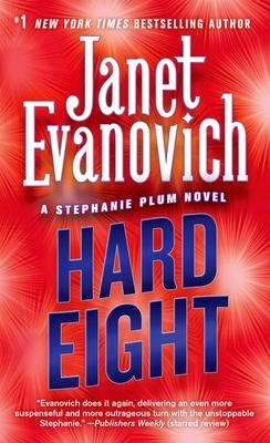 Hard Eight Cover Image