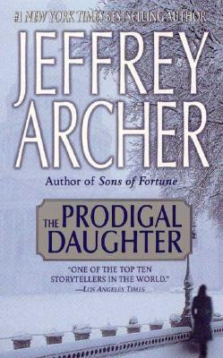 The Prodigal Daughter Cover Image