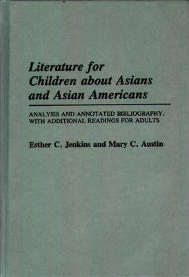 Literature for Children About Asians and Asian Americans
