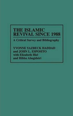 The Islamic Revival Since 1988