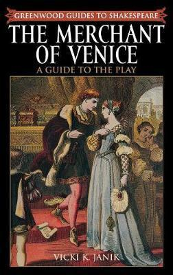 The Merchant Of Venice Guide Book