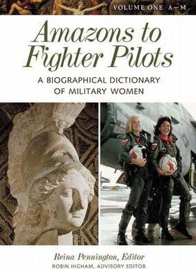 Amazons Fighter Pilots A-Q V1