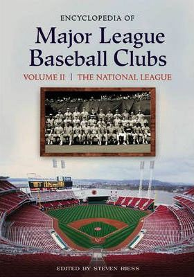 Encyclopedia of Major League Baseball Clubs