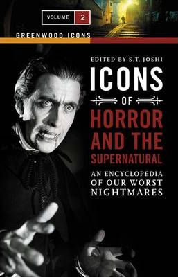 Icons of Horror and the Supernatural