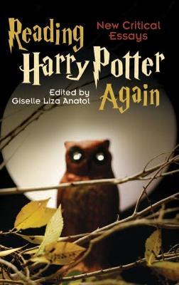 critical essays on harry potter