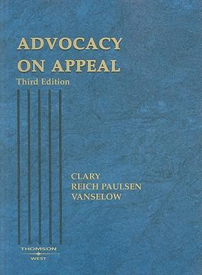 Advocacy on Appeal