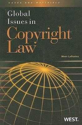 Global Issues in Copyright Law
