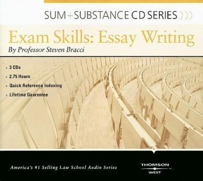 Audio essay writing basics