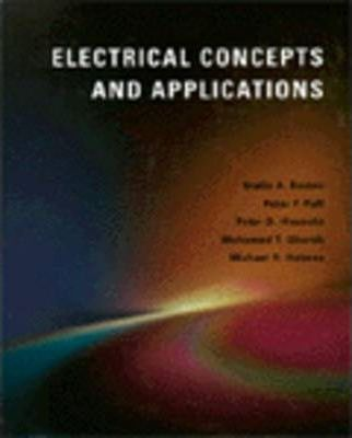 Electrical Concepts and Applications