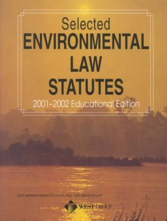 Select Environ Law Stat 03/04