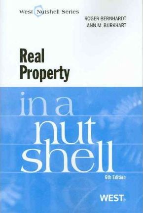 Real Property in a Nutshell