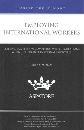 Employing International Workers