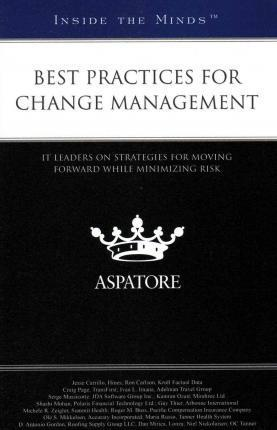 Best Practices for Change Management