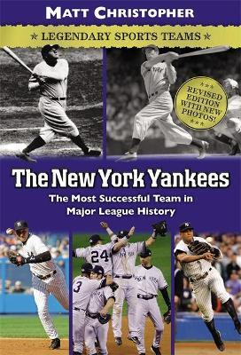 an overview of the new york yankees the most successful franchise in baseball history