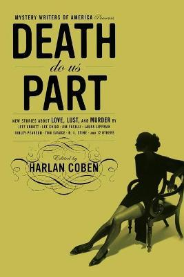 Mystery Writers of America Presents Death Do Us Part Cover Image