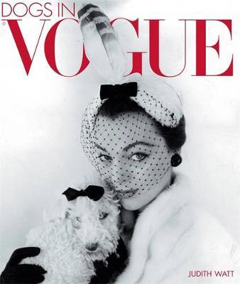 """Dogs in """"Vogue"""""""