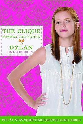 Clique Summer Collection #2- Dylan