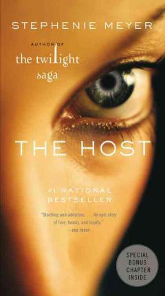 the host stephenie meyer 9780316043045