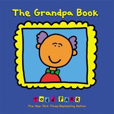 The Grandpa Book