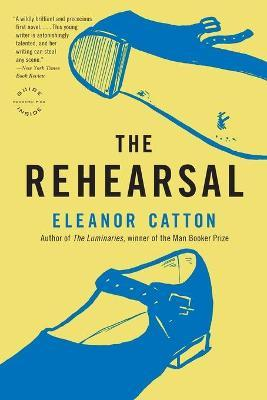The Rehearsal Cover Image