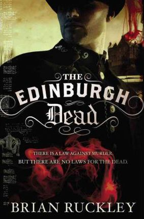 The Edinburgh Dead