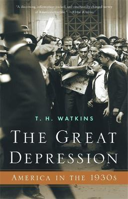 The Great Depression  America in the 1930s