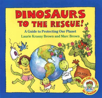 Dinosaurs to the Rescue
