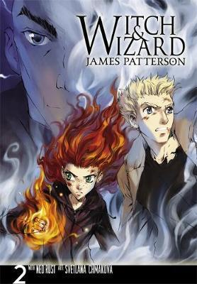 Witch and Wizard: The Manga: v. 2