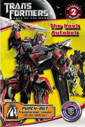 The Lost Autobot