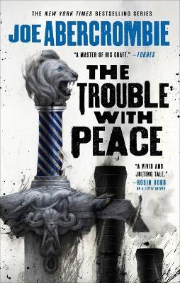 The Trouble with Peace