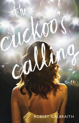 The Cuckoo's Calling Cover Image
