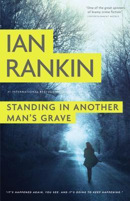 Standing in Another Man's Grave