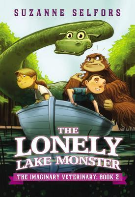 The Lonely Lake Monster