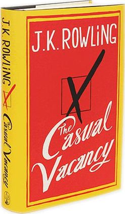 Image result for the casual vacancy
