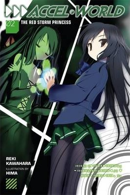 Accel World, Vol. 2 (light novel)