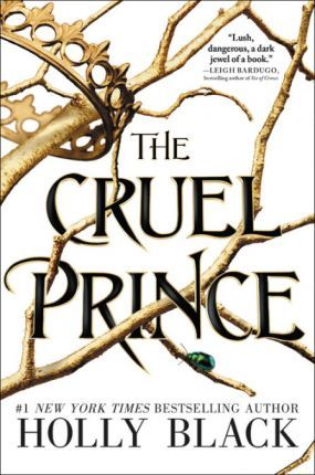 Image result for the cruel prince holly