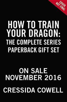 How to Train Your Dragon: The Complete Series