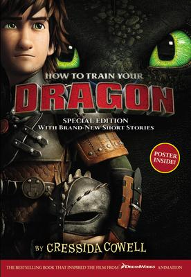 How to Train Your Dragon Special Edition