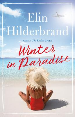 Winter in Paradise Lib/E
