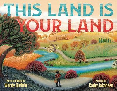 This Land Is Your Land (Special Anniversary Edition)