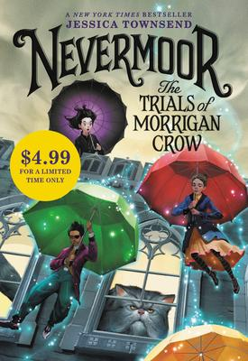 Nevermoor: The Trials of Morrigan Crow (Special Edition)