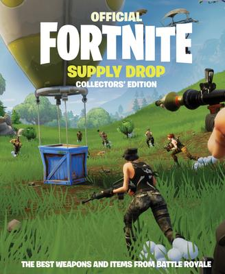 Fortnite (Official): Supply Drop